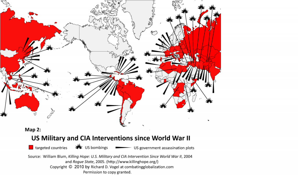 Killing Hope world map interventions since wwii www.killinghope.org