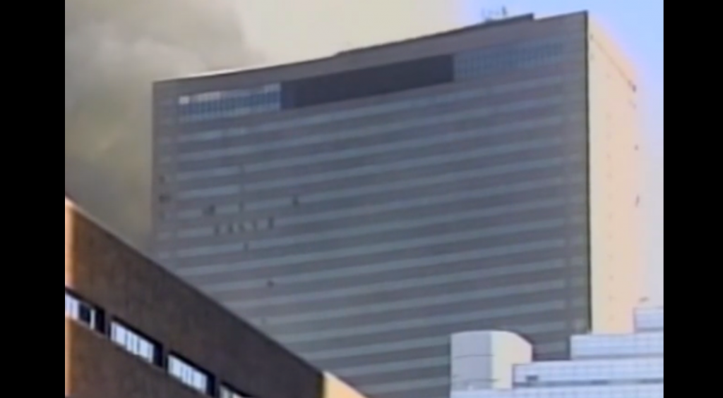 WTC 7 YT outtake