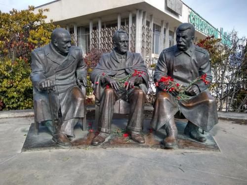 Yalta Agreement